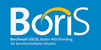 Logo Berufswahl Siegel Baden-Württemberg