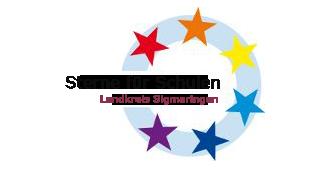 Logo Sterne für Schulen im Landkreis Sigmaringen