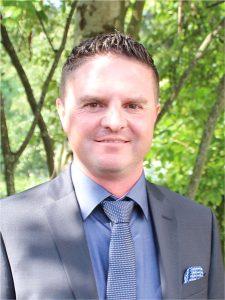 Schulleiter Joachim Wolf
