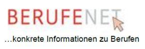 Logo Berufe NET