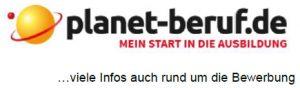 Logo planet-beruf.de