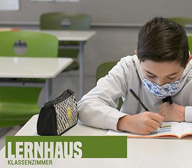 Titelbild Video Blick ins Lernhaus Lernhaus